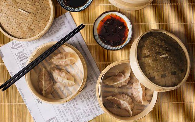 Yu Tang Dining - Gigamall