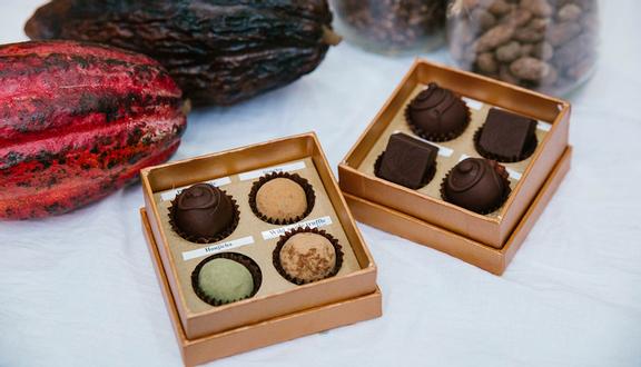 Tbros Chocolate