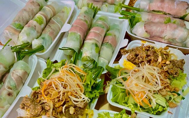 Na Nguyễn - Bún Mắm Nêm & Gỏi Cuốn - Shop Online