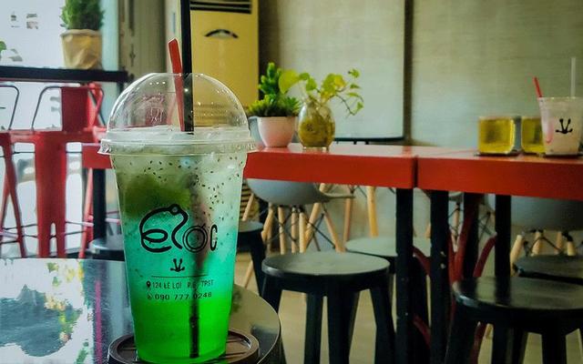 Coc - Coffee & Tea