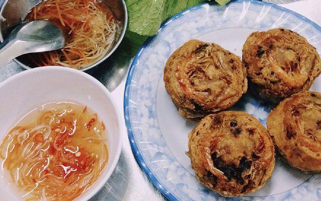 Bánh Cống Đại Tâm - Quốc Lộ 1A