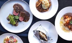 Ơ BISTRO Nguyễn Gia Trí Bình Thạnh - Steakhouse, Pasta & Bar