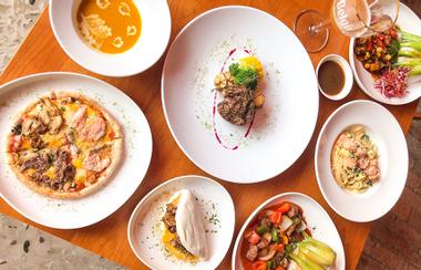 Ơ BISTRO - Steak & Wine, Pizza & Beer - Nguyễn Gia Trí
