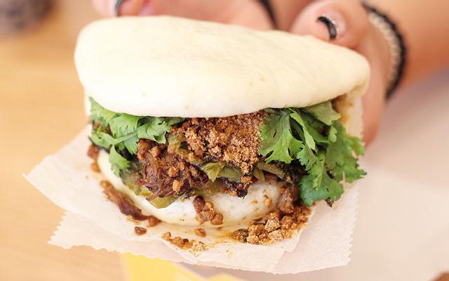BaoBao - Bánh Bao Đài Loan - TTTM Takashimaya