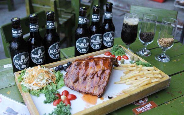 Beer 2Ku - Nguyễn Đình Thi