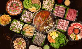 Lẩu Bò Sài Gòn Vivu - Gigamall