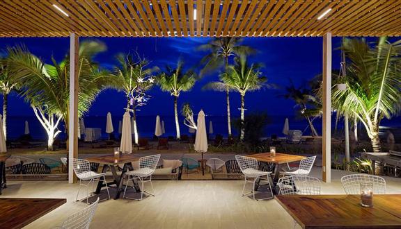 Shri Beach Bar