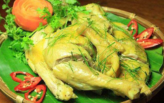 Minh Nguyệt - Ẩm Thực Đồng Quê