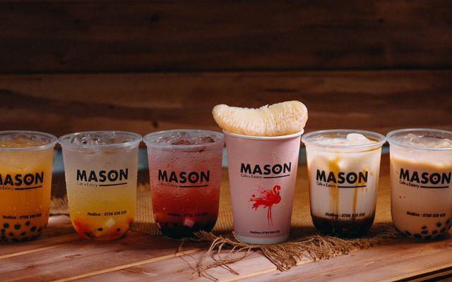Mason Cafe & Eatery