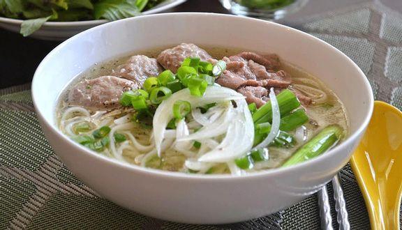 Phở Hương - Hà Huy Giáp