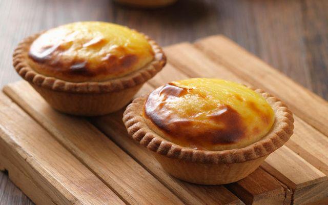 Hokkaido Baked Cheese Tart - Gigamall