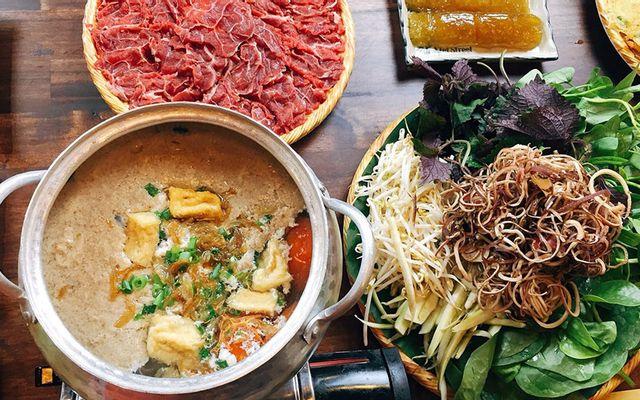 Viet Street - Ẩm Thực Đường Phố Việt Nam - Vincom Center