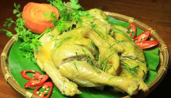 Thái Lan Quán - Ẩm Thực Thái Lan