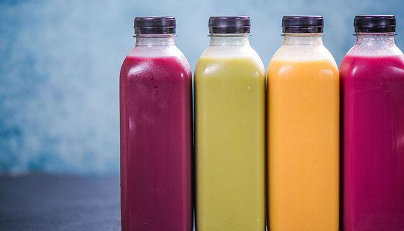 GM Juice - Gigamall