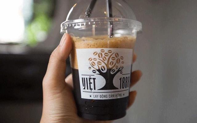 Việt 1888 Coffee - Trương Định