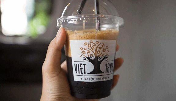 Việt 1888 Coffee - Nguyễn Ái Quốc