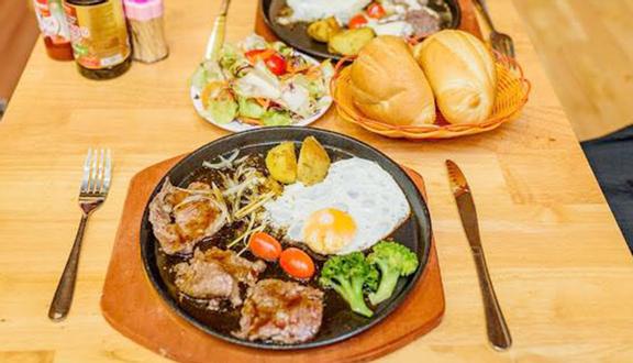 King Steak - Nguyễn Ái Quốc