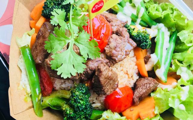 King Steak - Võ Thị Sáu