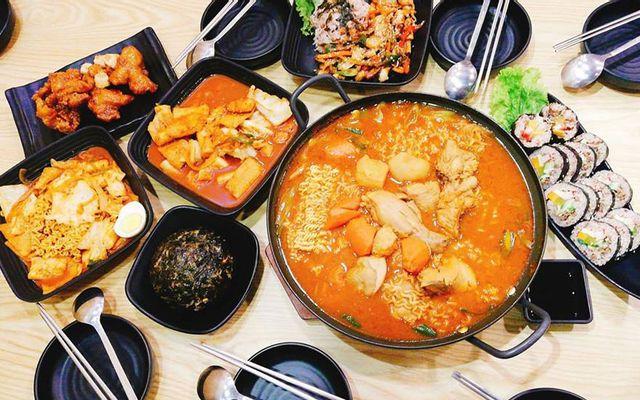 Mokozi Chicken - Vũng Tàu - Mokozi Group