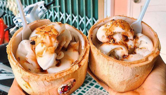 Kem Dừa Thái Lan