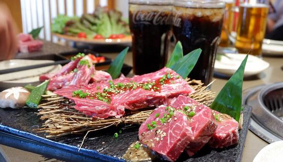 Sumo BBQ - Nhà Hàng Thịt Nướng Nhật Bản - AEON Mall Long Biên