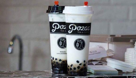 Trà Sữa Pozaa Tea - Trần Hưng Đạo