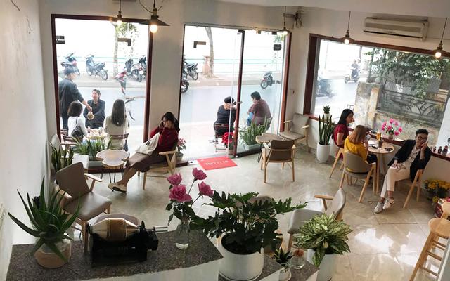 LeChat Cafe - Nguyễn Đình Thi