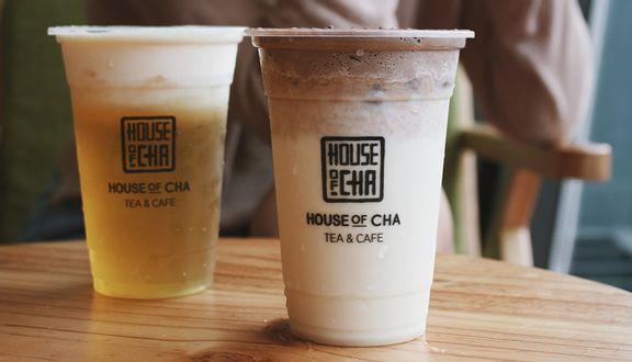 Trà Sữa House Of Cha - Hà Nội