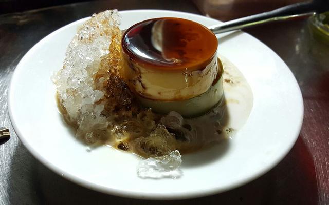 Bánh Flan Lê Lai