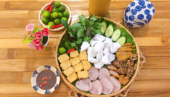 Hot 79 - Bún Đậu & Lẩu