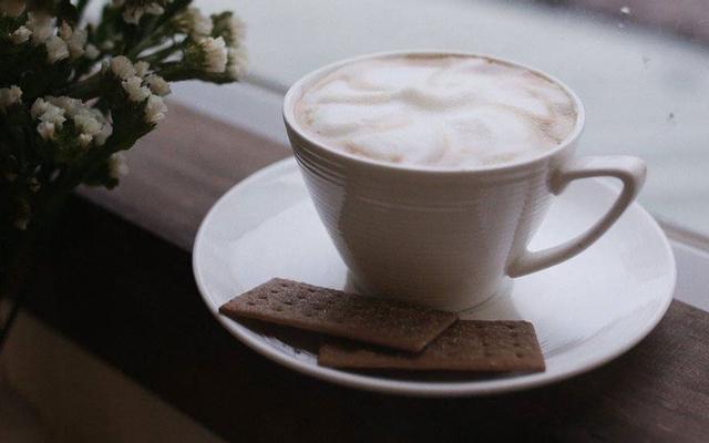 Rovina Coffee - Xô Viết Nghệ Tĩnh