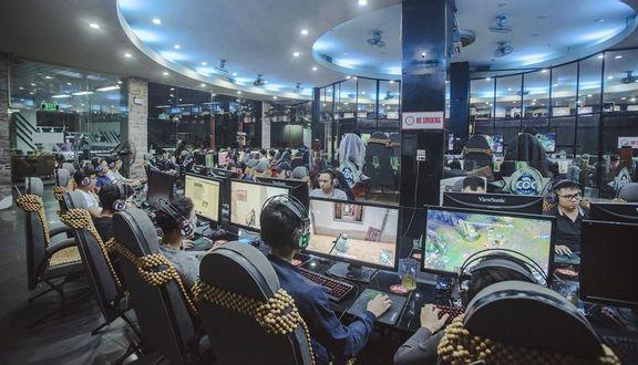 Colosseum Gaming Center