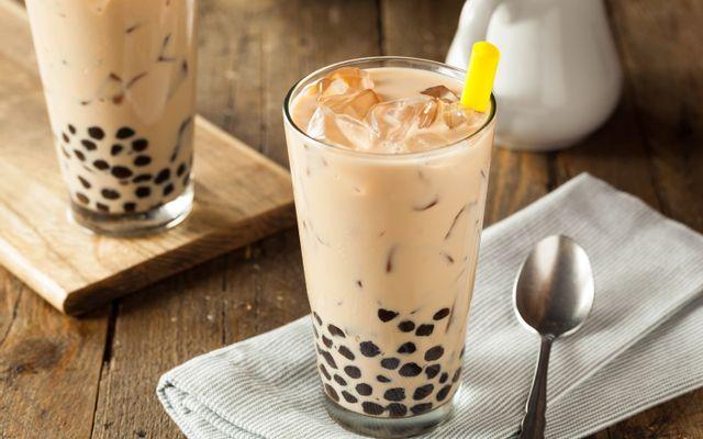 TeaFox - Hải Châu