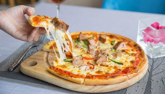 Pizza Titano - San Marino Boutique Hotel