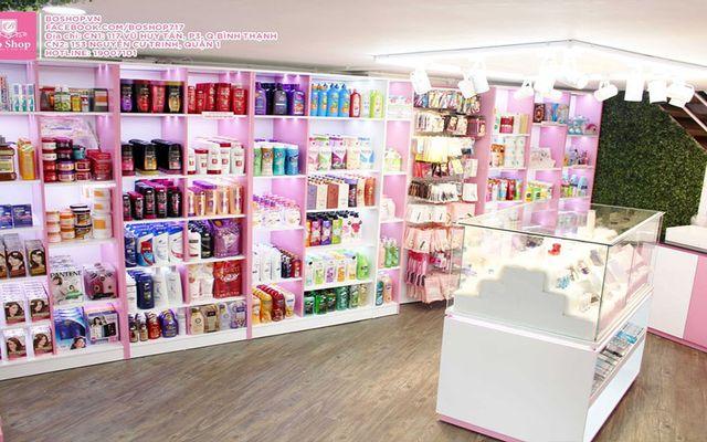 Bo Shop - Quang Trung