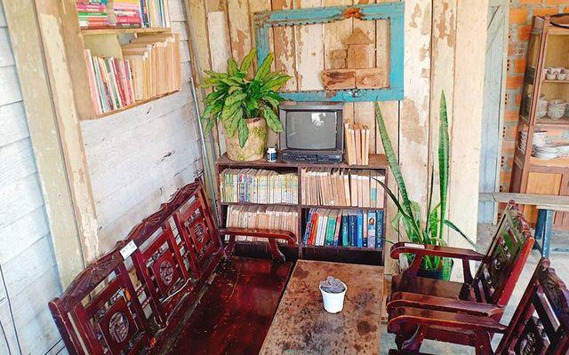 Vườn Yên - Trà & Cafe