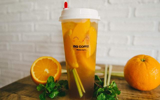 MQ Coffee - Vinh Sơn