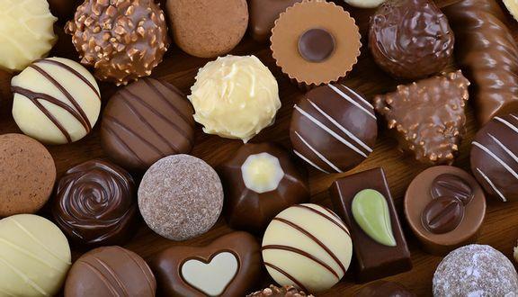 Na Na Chocolate