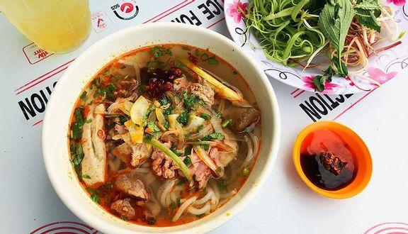 Bún Bò Gốc Huế - Trần Hưng Đạo