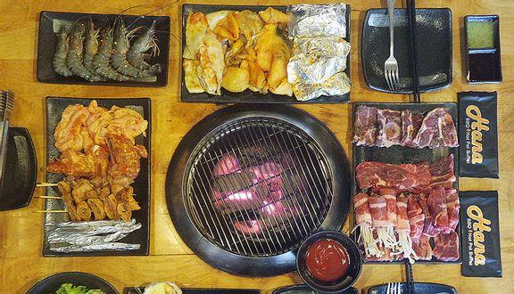 Hana BBQ & Hot Pot Buffet - Tân Sơn Nhì