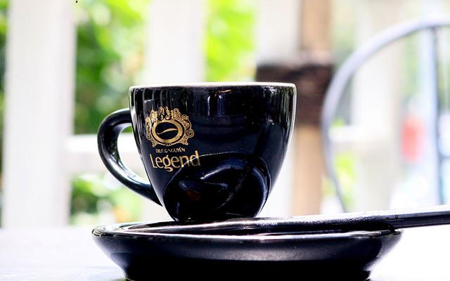Trung Nguyên Legend Coffee - Ngô Quyền