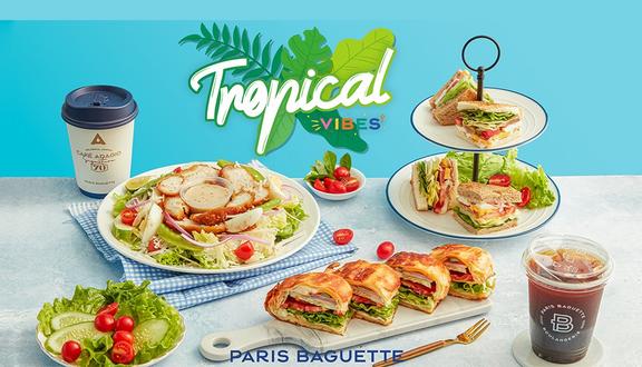 Paris Baguette - Scenic Valley 2