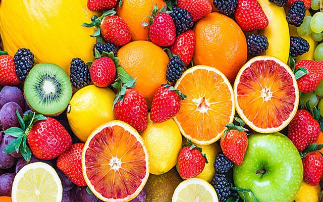 Daily Fruits - Trái Cây Nhập Khẩu