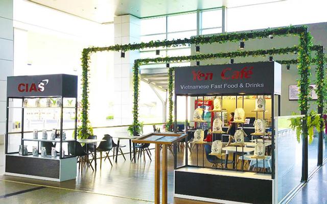 Yen Cafe - Sân Bay Quốc Tế Cam Ranh