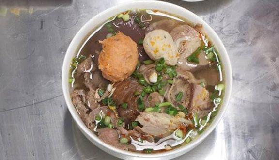Bún Bò Huế 176 - Hậu Giang