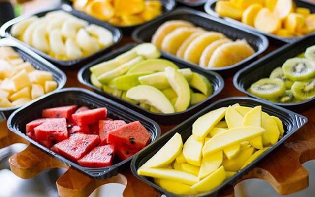 Fruit Crush - Trái Cây Tươi & Ăn Vặt - Nguyễn Trãi