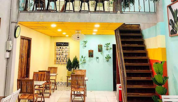 Café De SM
