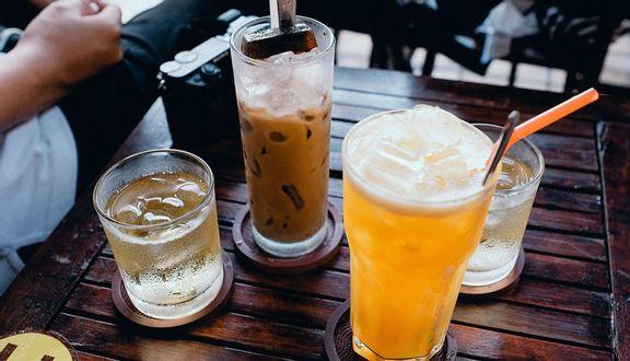 Cafe 22 - Trần Xuân Hòa