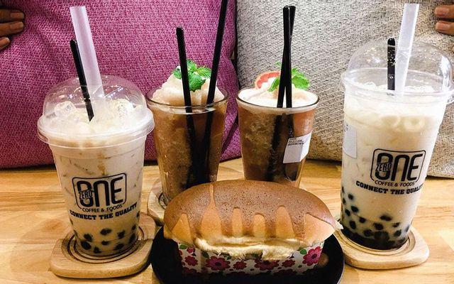 Zero One Coffee & Food