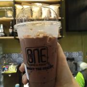 Cacao sữa đá 25k